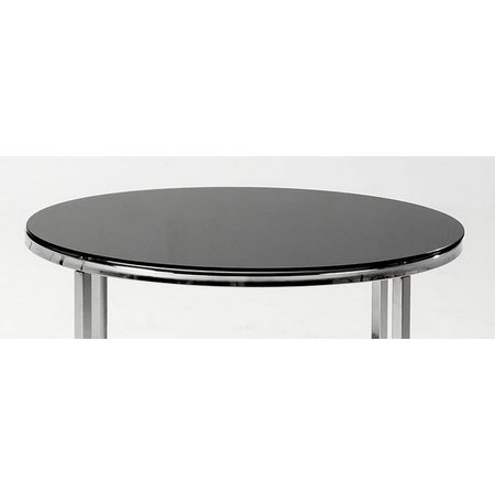 Design Bijzettafel Crossing Roundy