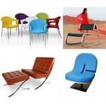 Design meubels voor uw huis. Betaalbare en exclusieve design meubels