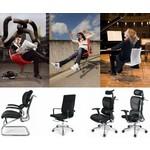 Kantoormeubelen kopen? Designmeubelsite.nl biedt u design kantoormeubelen