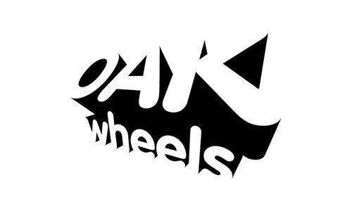 Oak Wheels