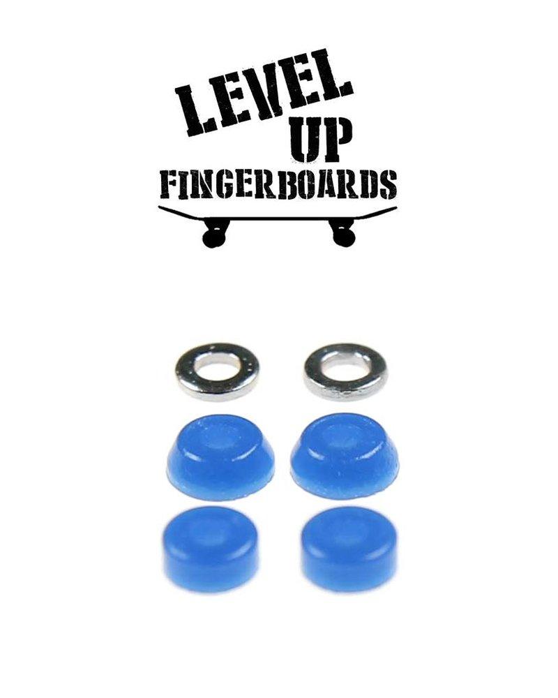 LevelUp Beta Bushings Harbor Blue