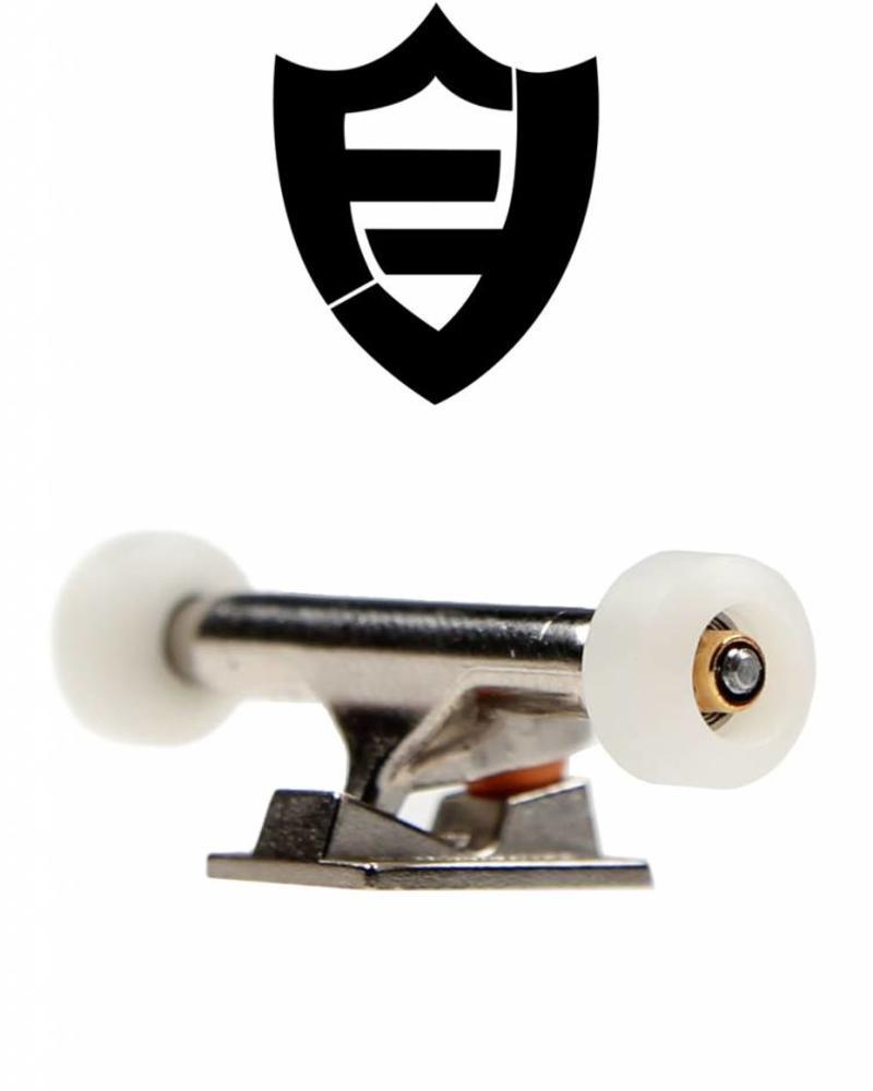 FlatFace Street Shape BRR Edition Wheels JAY LINEHAN PRO