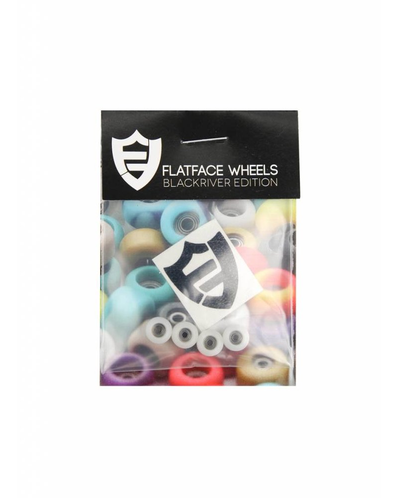 FlatFace Wheels BRR Edition Jay Linehan Pro