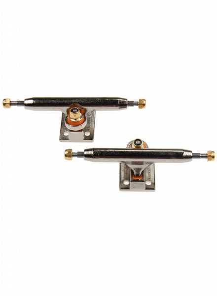 Blackriver Trucks X-Wide Silver/Silver 34mm