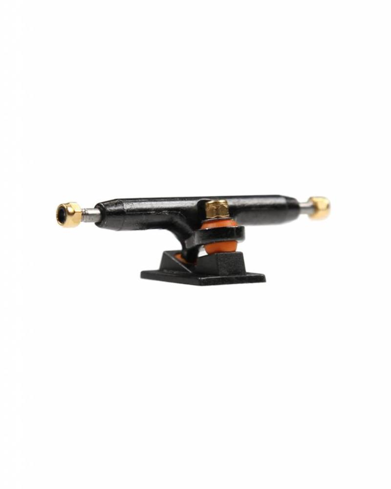 Blackriver Trucks X-Wide Black/Black 34mm