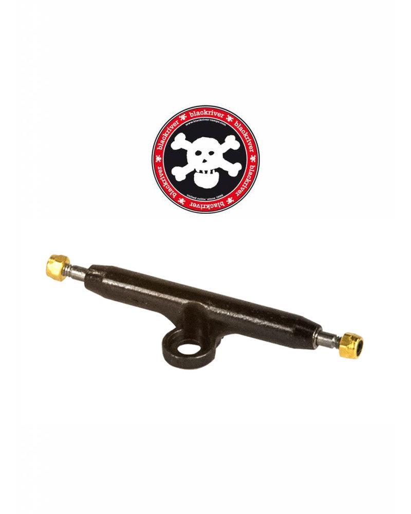 Blackriver First Aid - Single Hanger 34mm black