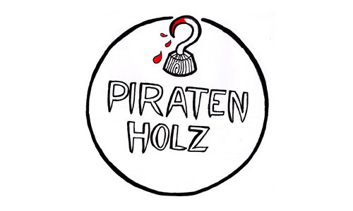 Piratenholz