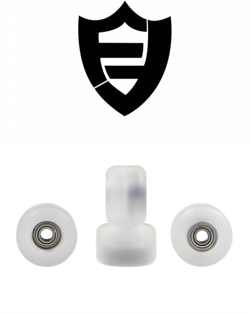 FlatFace Wheels G4 Crystal Clear