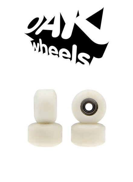 Oak Wheels M Original White