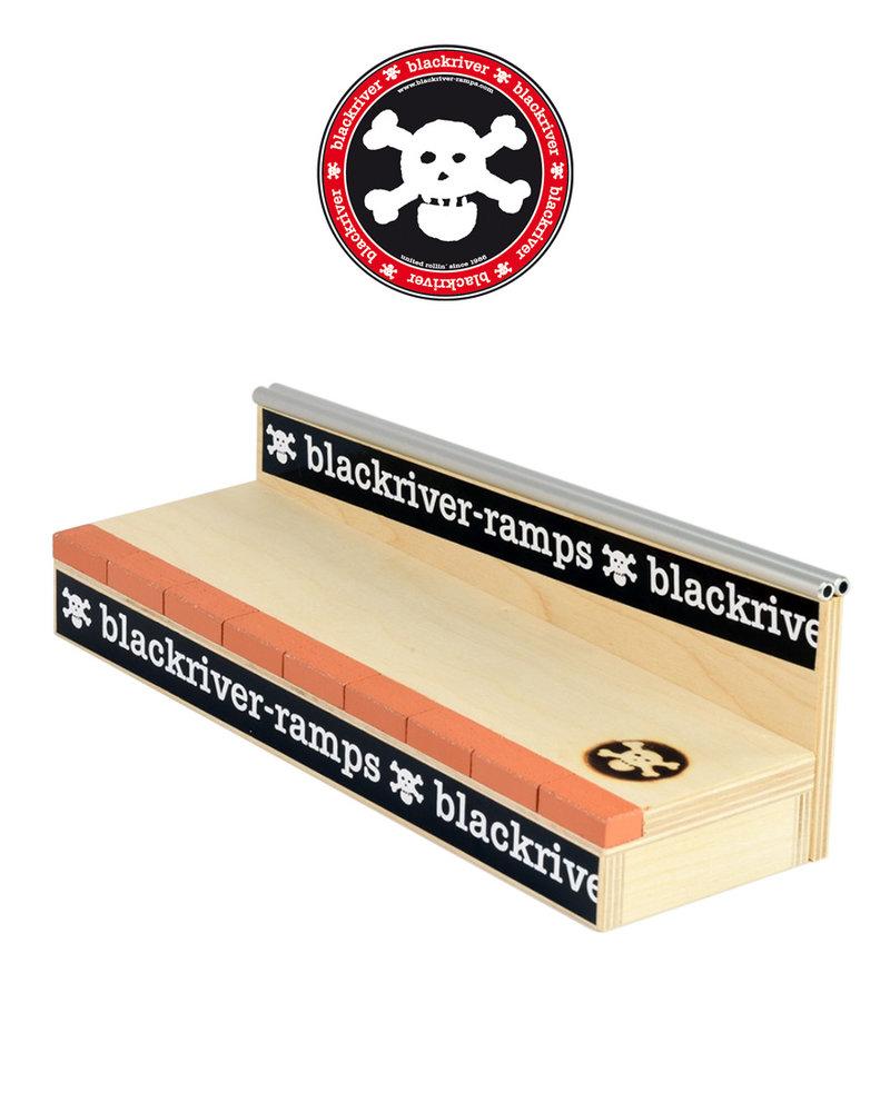 Blackriver Blackriver Brick 'n' Rail
