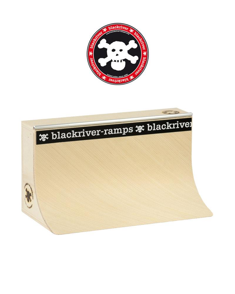 Blackriver Wallride