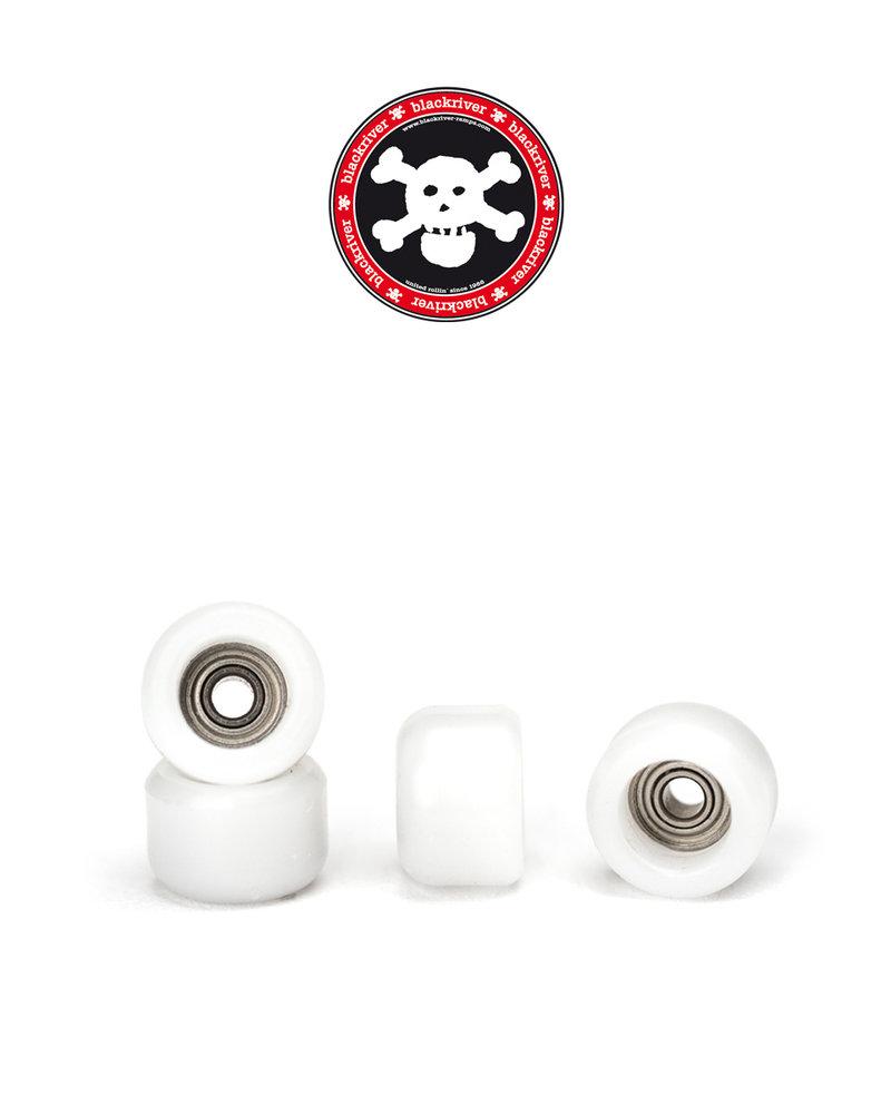 Blackriver 'Minis' white
