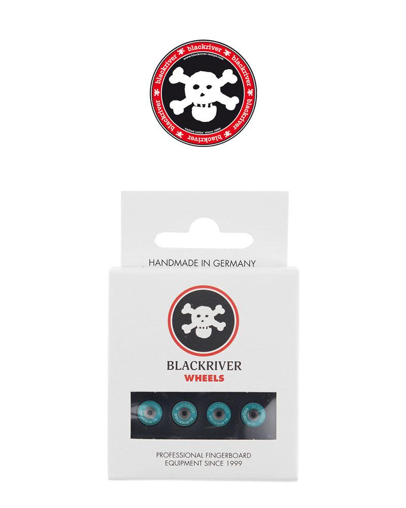 Blackriver 'Almighties' white