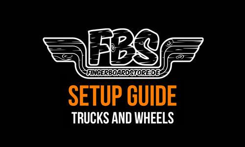 FBS Setup Guide
