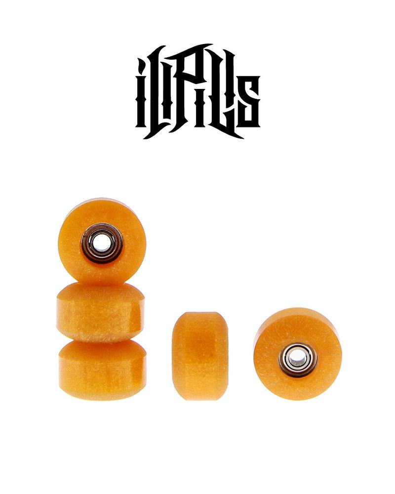 Ill Pills Street Resin Orange