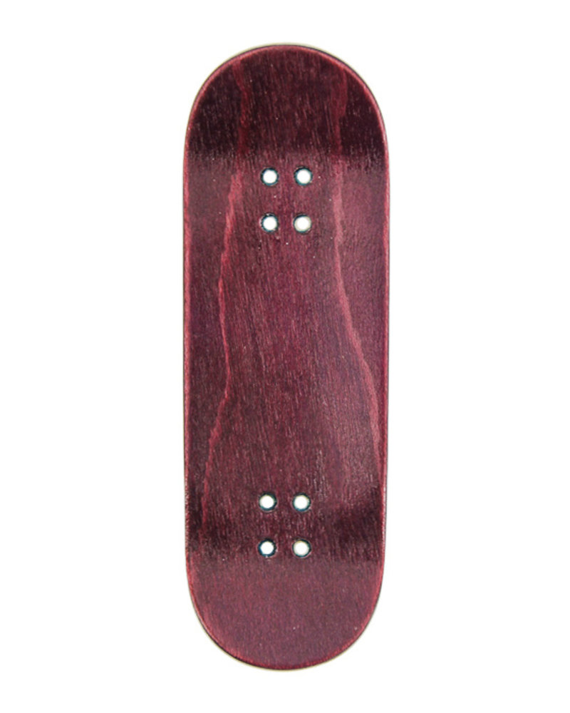 Finga Fingerboard SLIM Pizza Red