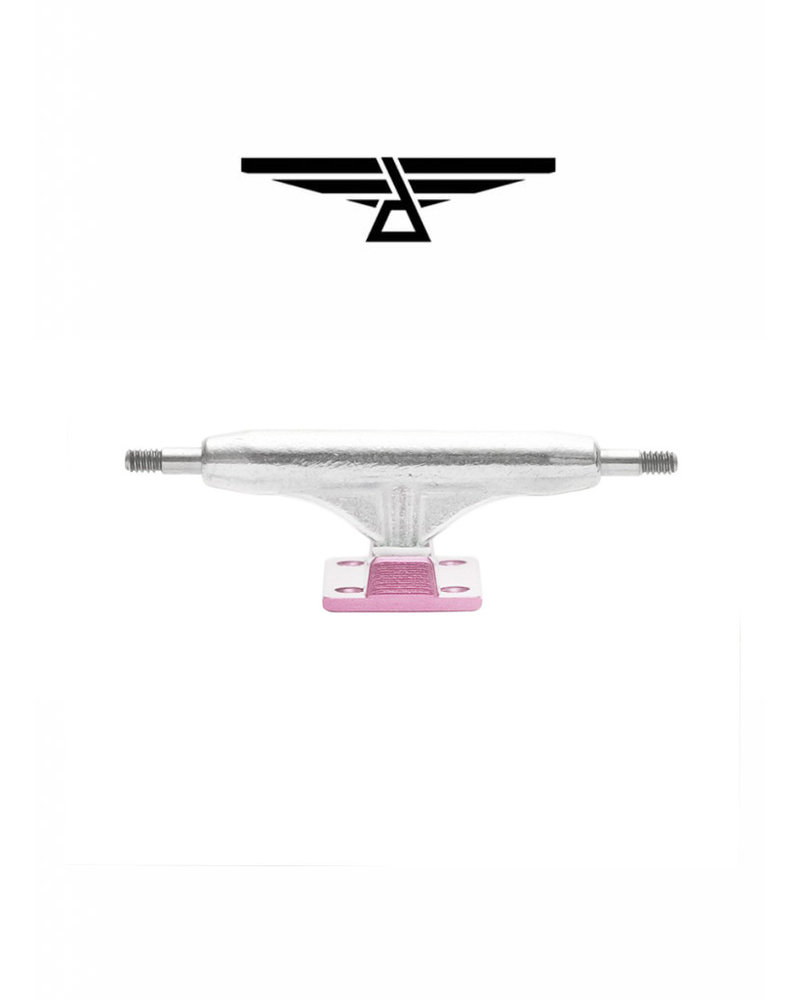 Dynamic Trucks 29mm Pink Baseplate