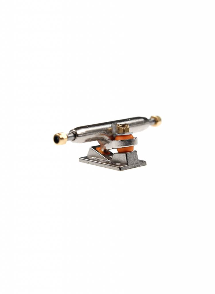 Blackriver Trucks Silver/Silver 32mm