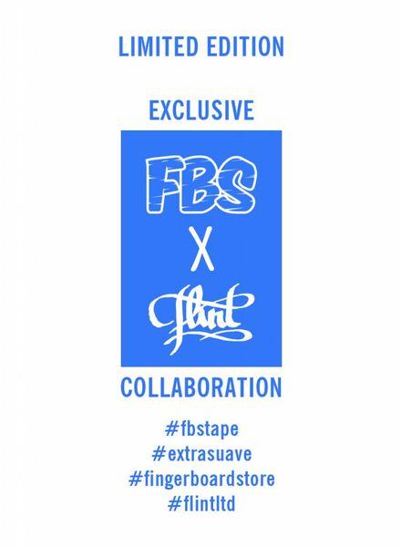 FBS Tape extra suave FLINT01