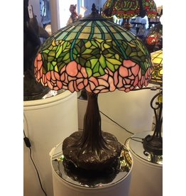 RoMaLux 7273 Tiffany Tafellamp