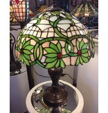 RoMaLux 7429 Tafellamp Tiffany
