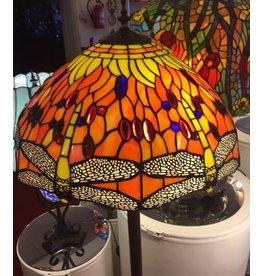 RoMaLux RML- 7626 Tiffany Vloerlamp