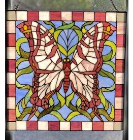 RoMaLux RML 7299  Raamhanger vlinder