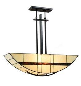 7882  Hanglamp Geometric