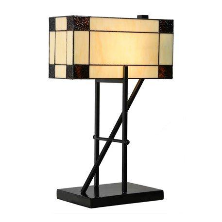 7868 Tafellamp Geometric