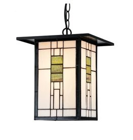 7866 Hanglamp model lantaarn