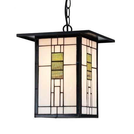 7866 hanglamp model lantaarn Frank Lloyd Wright