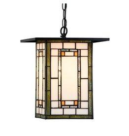 7867 Hanglamp model lantaarn