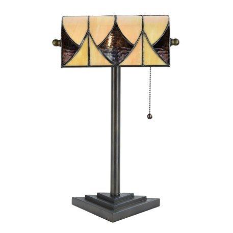 8108 Bureau/Notaris lamp Parabola