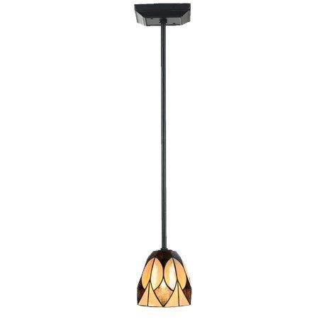 8118/8156 Hanglamp Parabola aan Pendant