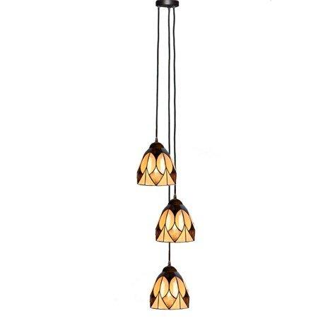 3.81188130R hanglampje 3 kap Parabola