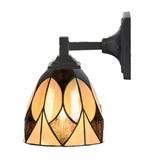81188251 Wandlamp met armsteun model Parabola