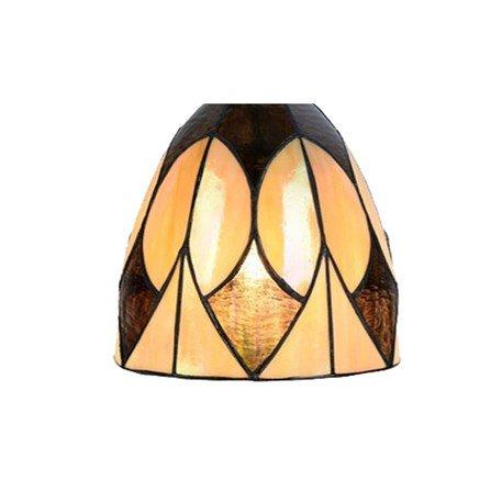 81188154 Tafellampje Parabola gebogen