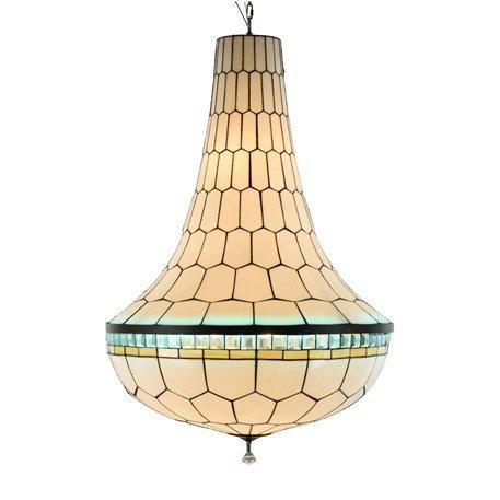 Super hanglamp Wissmann Juweel
