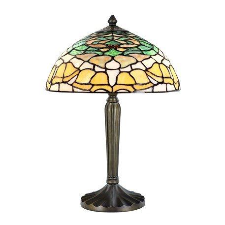 81258140 Tiffany Tafellamp Model Campanula