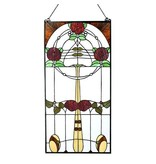 7865 Tiffany Raamhanger Mackintosh Rose