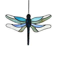 8112 Tiffany Raamhanger model Dragonfly Brilliance
