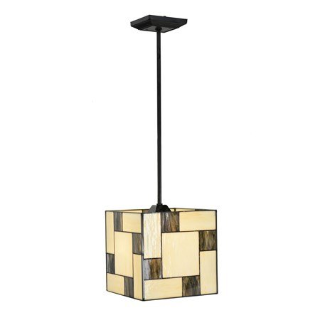 81578156 Tiffany Hanglamp Kubus Mondriaan