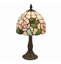 5943 Tiffany tafellampje
