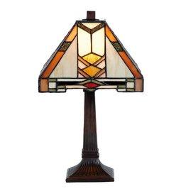 9928 Tiffany Tafellampje