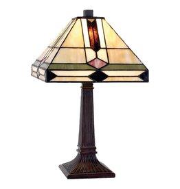 8830 Tiffany Tafellampje