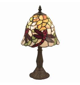 5940 Tiffany tafellampje