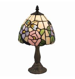 5942 Tiffany tafellampje