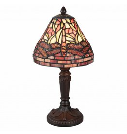5937 Tiffany Tafellamp