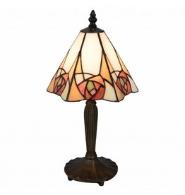 5200 Tiffany Tafellampje