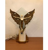 27534 Art Deco Stijl lamp